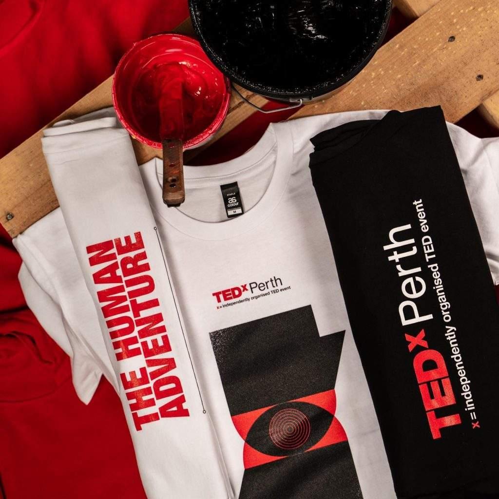 Short Batch TedX Printing